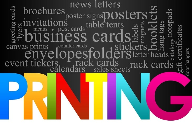 Online Printing Secrets- 3 tips you must follow!