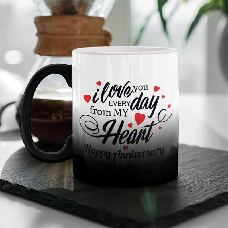 Black Magic Mug 11oz