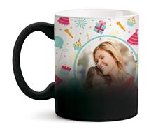 Black Magic Mug 11oz