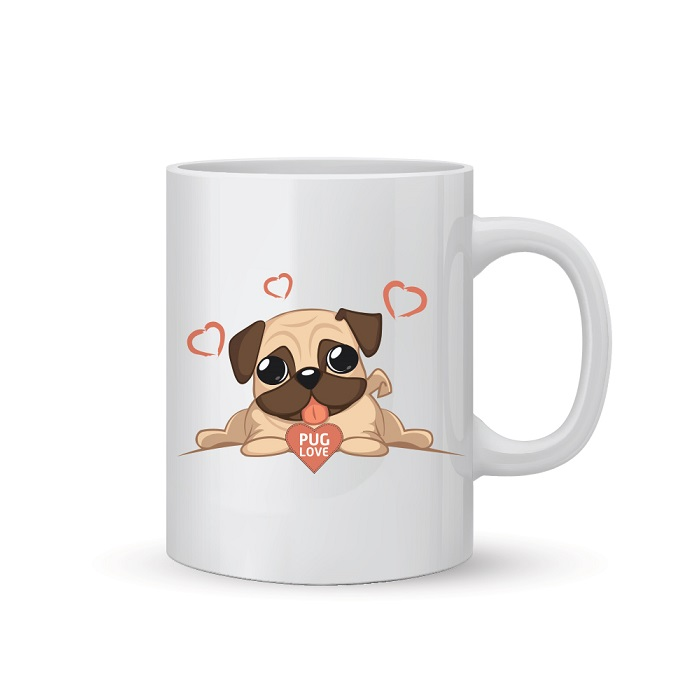 Coffee – Tea Mug 11oz
