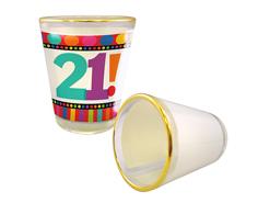 Shot Glass 3oz