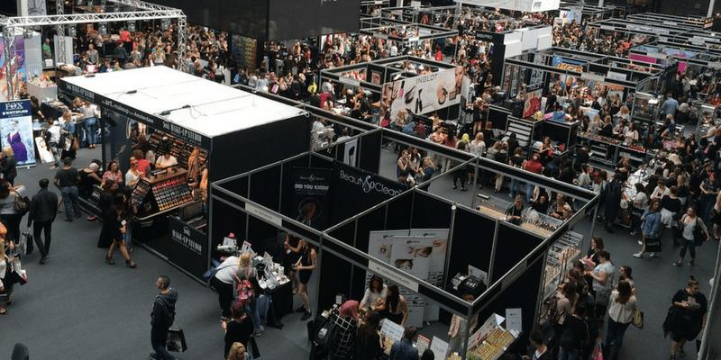 Trade Fair and shows