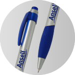 ansell custom pen