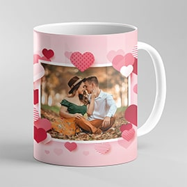 Be My Love Mug