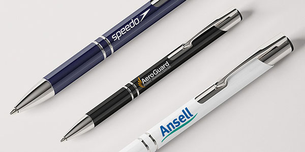 personalised pens mobile banner