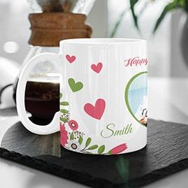 Valentine Day Mug