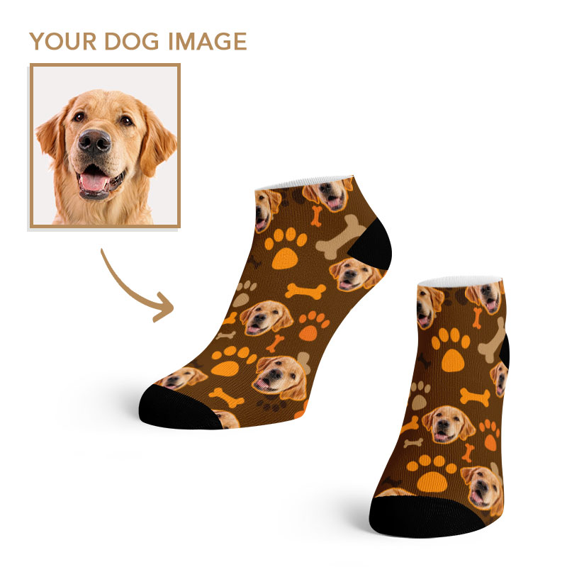 Dog Ankle Socks