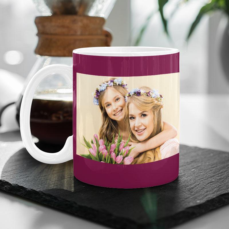 Women's Full Cover Mug