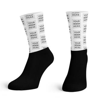 Custom Your Design Here Socks