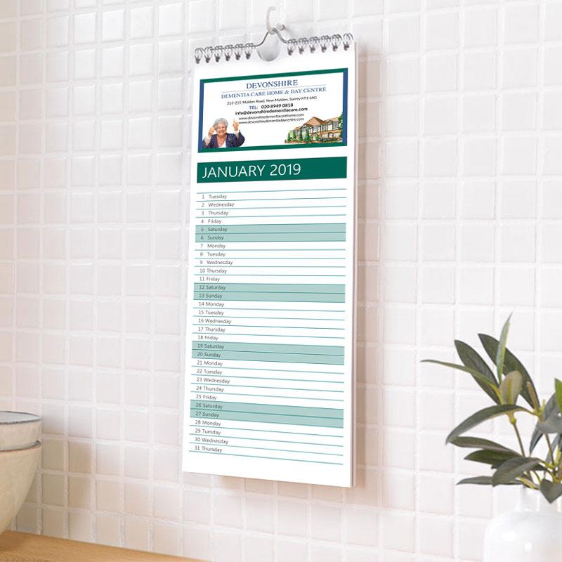 Kitchen Calendars