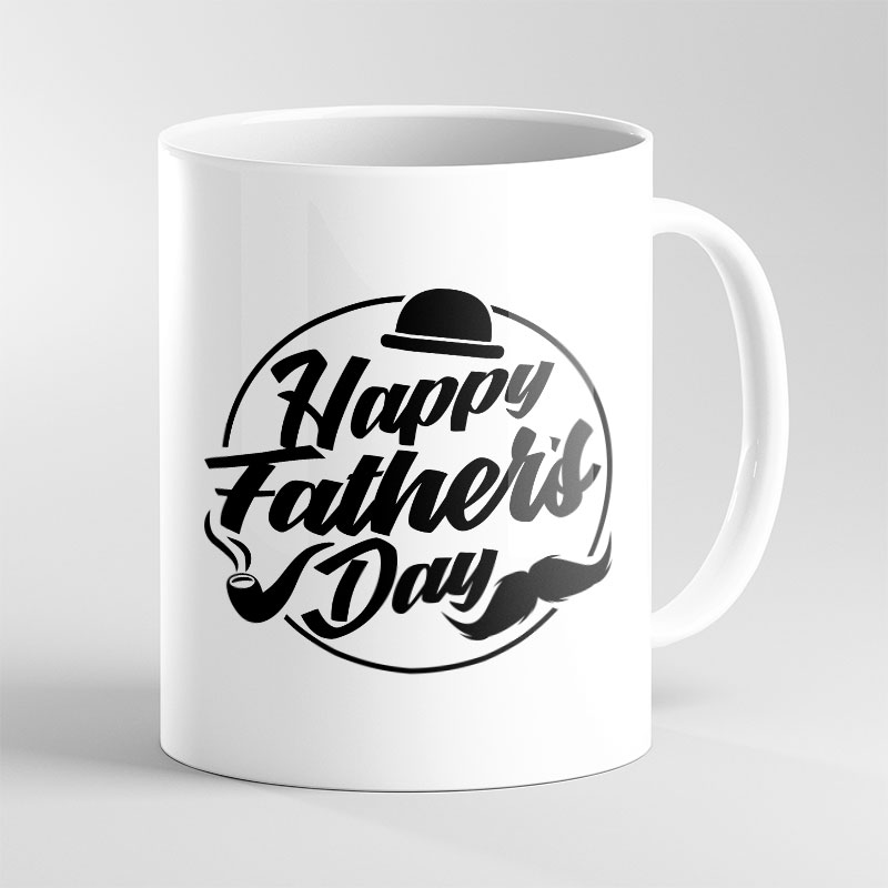 download dad mug design templates 10
