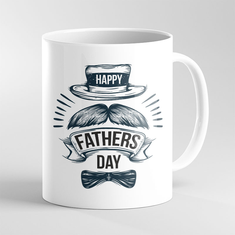 download dad mug design templates 11