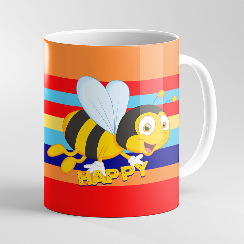 download kids mug design templates 14