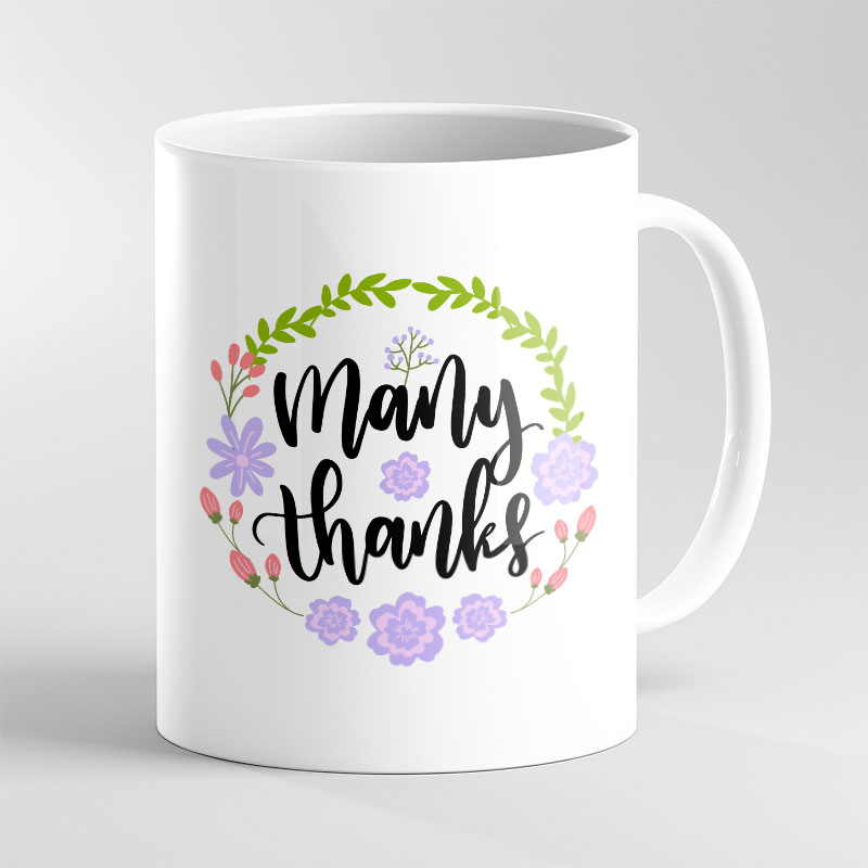 download thanks mug design templates 33