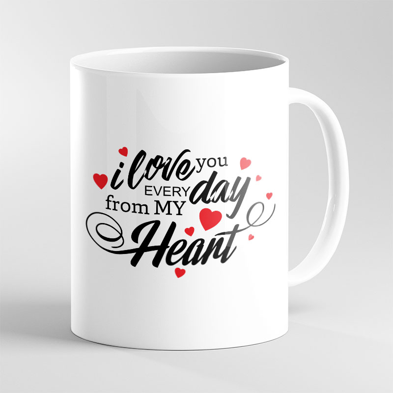 download love mug design templates 34