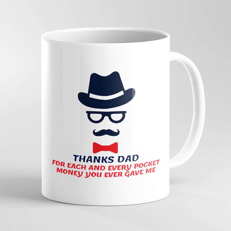 download dad mug design templates 4