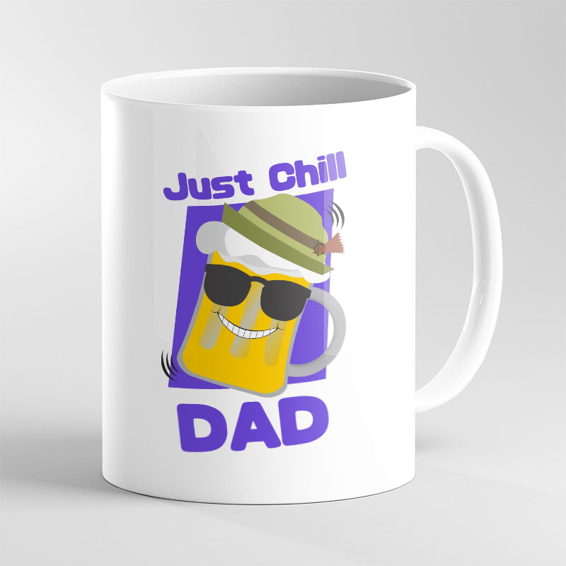download dad mug design templates 6
