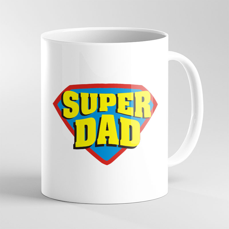 download dad mug design templates 8