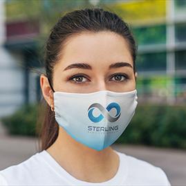 Comfort Hexa Cotton Face Mask