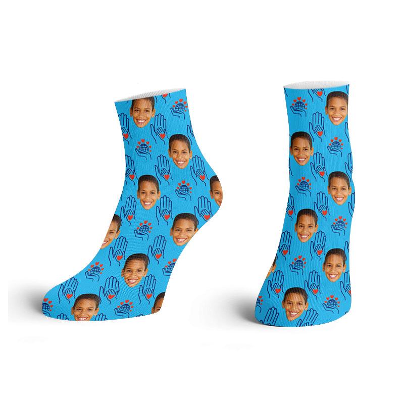 Charity Ankle Socks
