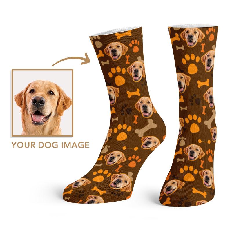 Dog Crew Socks