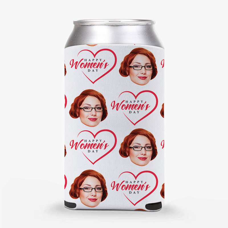 Women's Day Stubby Holders