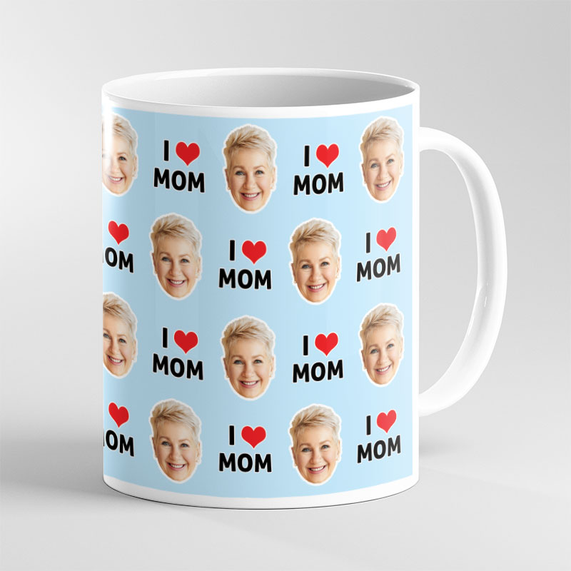 Customised Mother's Day  Mugs