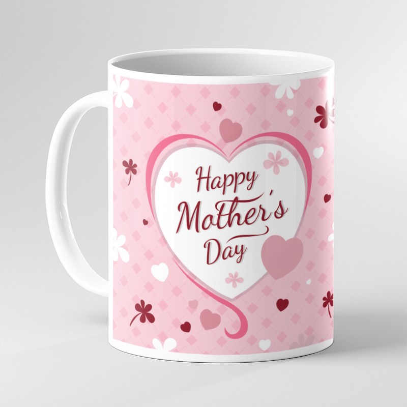 Mother's Day Special Mugs