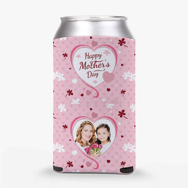 Mother's Day Trendy Stubby Holders